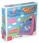 P040: Peppa Pig Guess Who