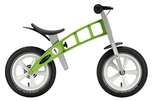 0075: Firstbike Balance Bike