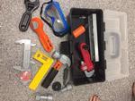 0111: Deluxe Tool set