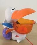 0072: Pull along Pelican