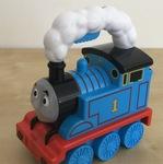 0426: Thomas torch