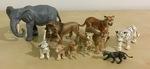 0473: African Animals