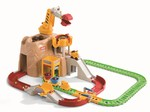 0011: Little Tikes Big Adventure Construction Road & Rail