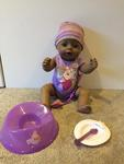 0564: Baby Born Doll