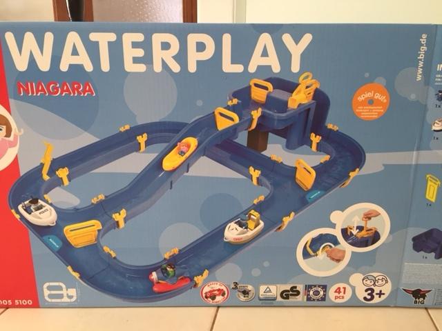 0519: Waterplay Niagara