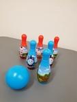 0548: Thomas Bowling Set