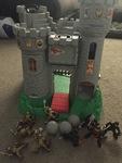 0651: Medieval Castle