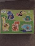 P0054: Animal puzzle