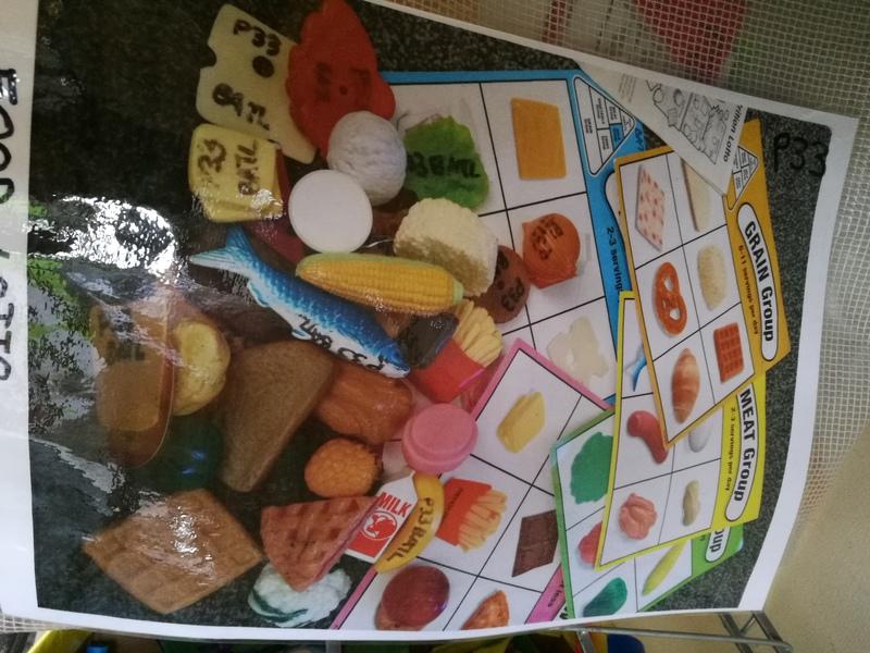 P33: Nutrition Lotto