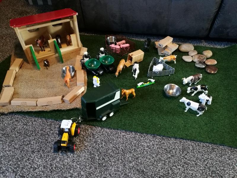 T19: Farm