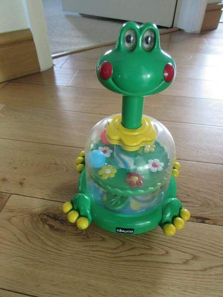 T164a: Chicco Frog