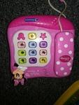 AG15: disney minnie mouse phone