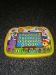 AG18: little tikes computer keyboard