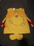 T840: Little Miss costume