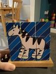 pu6: animal block puzzle