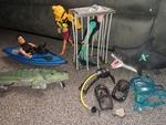 mi13: action man shark attack
