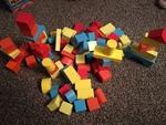 co1: colourful building blocks