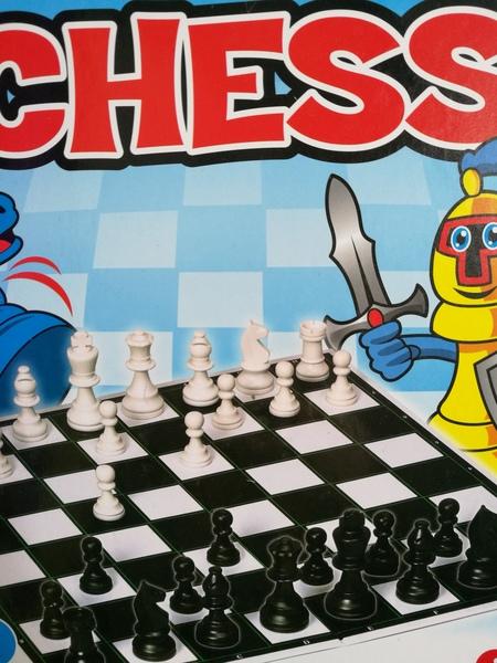 ga2: chess