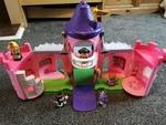 mi9: princess castle, little people