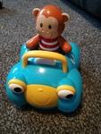 ba11: car and monkey