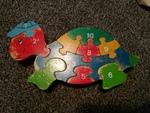 pu19: tortoise puzzle