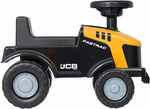 CC45: JCB Fastrac Tractor Foot to floor