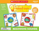 645: Beginning sounds puzzles