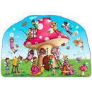 656: Fairy Cottage floor puzzle