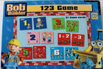 658: Bob the builder 123 game