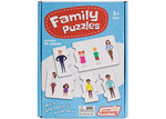 673: Cultural family puzzle