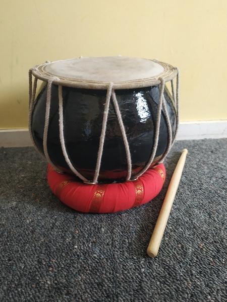 719: Nagori drum