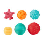 725: Sensory balls