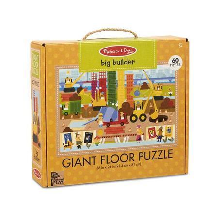 728: Big Builder Giant Floor Puzzle