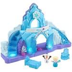 547: Frozen Elsa's ice Palace