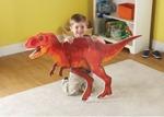 784: Jumbo Dinosaur Floor Puzzle