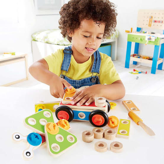 86: Basic builders set