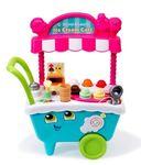 536: Scoop & Learn Ice Cream cart