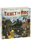 548: Ticket to ride Europe