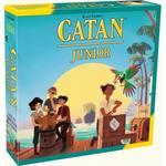 553: Catan Junior