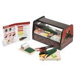 571: Sushi counter set