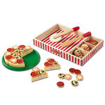 574: Pizza party set