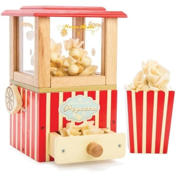 579: Popcorn machine