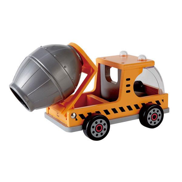 51: Mix n truck