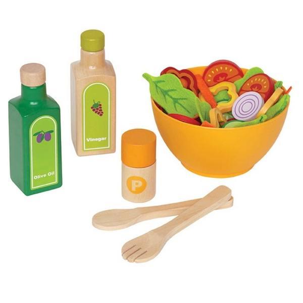 143: Garden salad