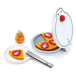 173: My first waffle maker