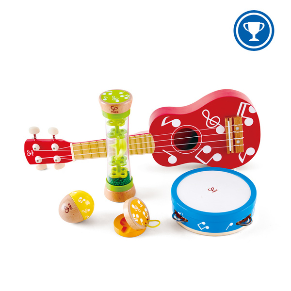 594: Mini band set