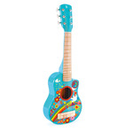 595: Flower power guitar
