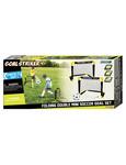 620: Folding mini soccer goals