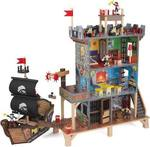 626: Pirates cove play set