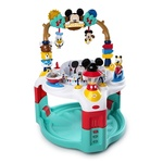 353: Mickey mouse exersaucer